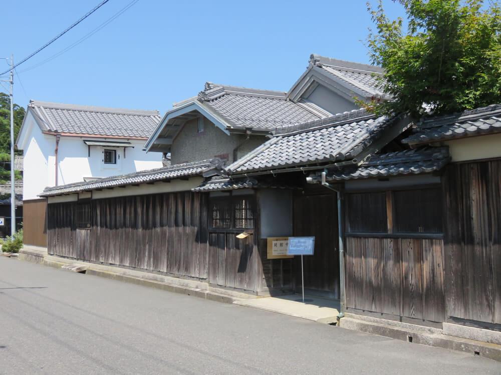 ふるさと館(C)日野観光協会
