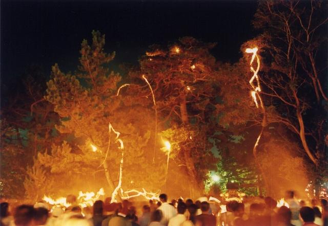 火ふり祭2